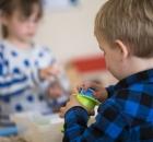 Artikel in Vakblad Vroeg over kinderopvang