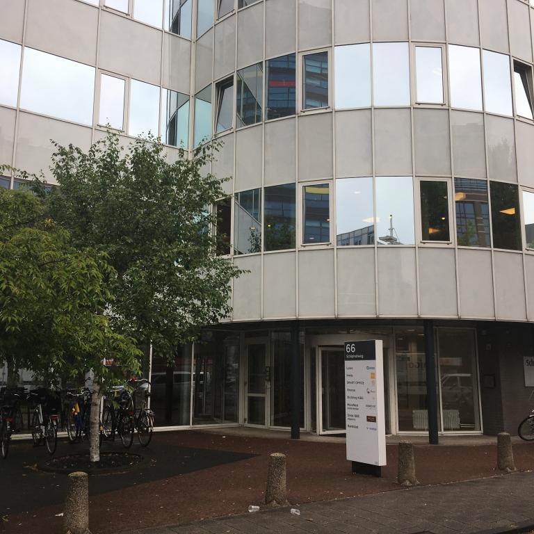 't Kabouterhuis opent locatie in Leiden