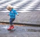 'Kinderen-die-opvallen-training' 15 mei en 14 juni in Leiden!
