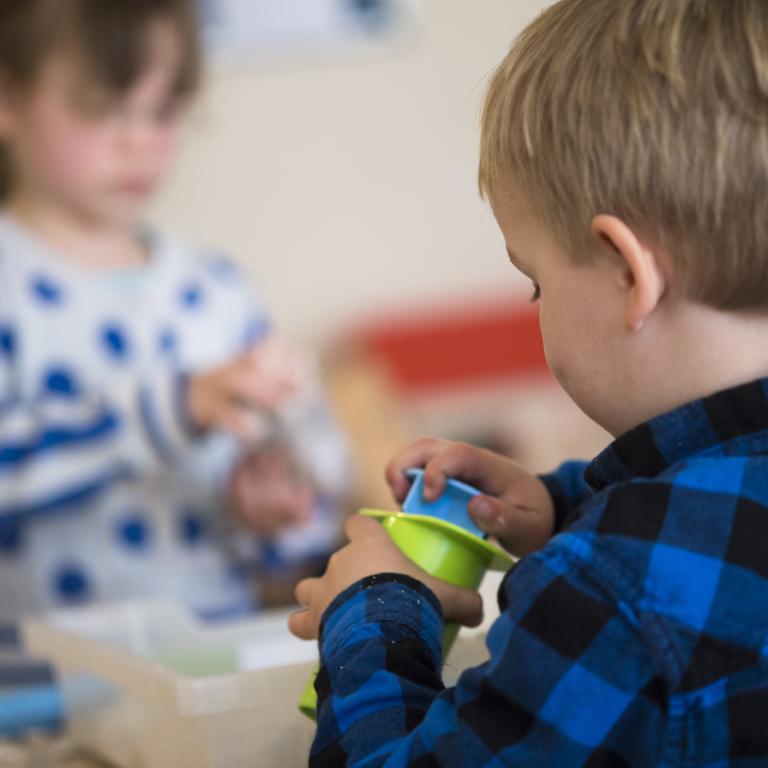 Nieuwe behandelgroep autisme in Amstelveen