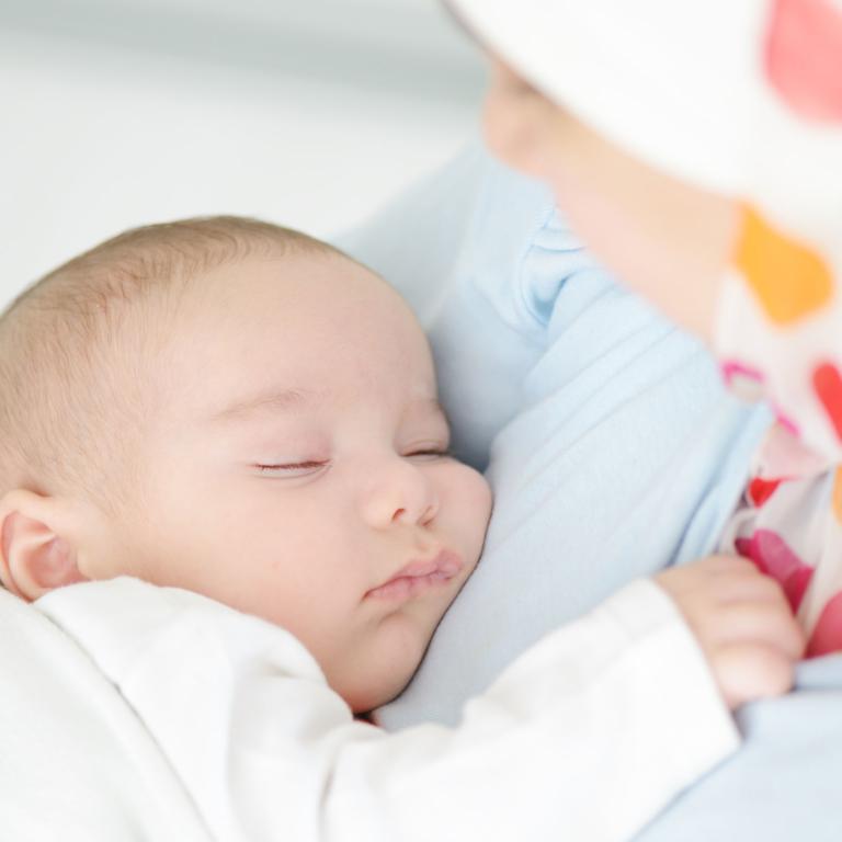 """""""Betrek ouders bij Kansrijke Start"""""""